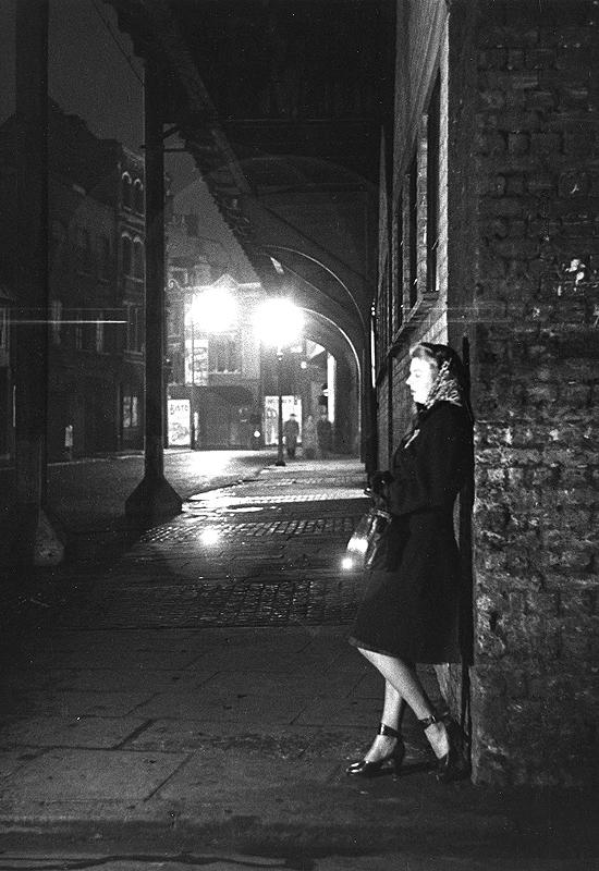Bert Hardy The Photographers Gallery